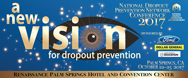 2017 National Dropout Prevention Network Conference