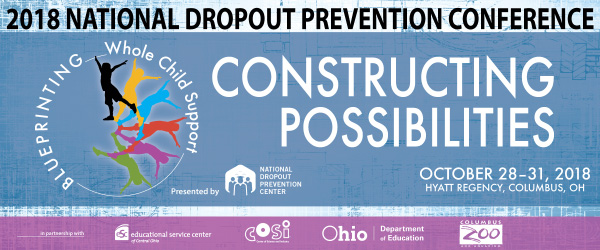 Dropout Prevention Update October 2018 Vol 18 No 5